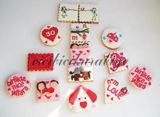 sevgi kurabiyeleri