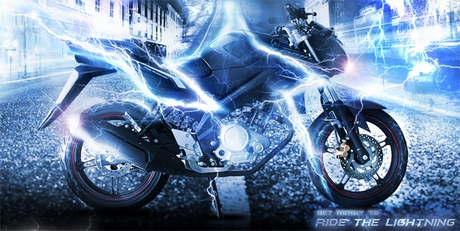 Yamaha New Vixion 2013 Spesifikasi Harga Terbaru