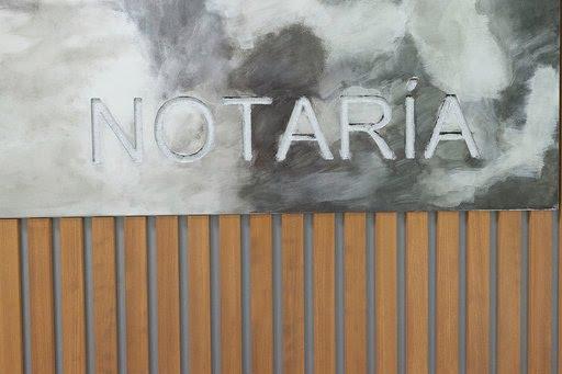 Notaria de Nervión