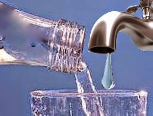 quelle eau boire : eau du robinet ou en bouteille