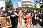 Η Κυριακή της Ορθοδοξίας στην Ενορία μας (Φωτογραφίες+video) 2019