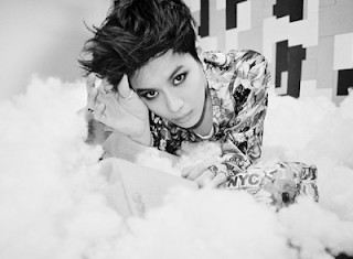 SHINee Taemin Dream Girl teaser photo