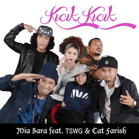 Mia Sara - Kicik Kicik (feat. Tswg & Cat Farish) MP3