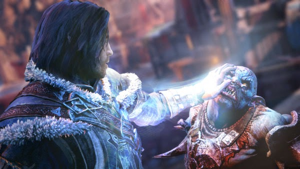 Middle-Earth Shadow of Mordor Full