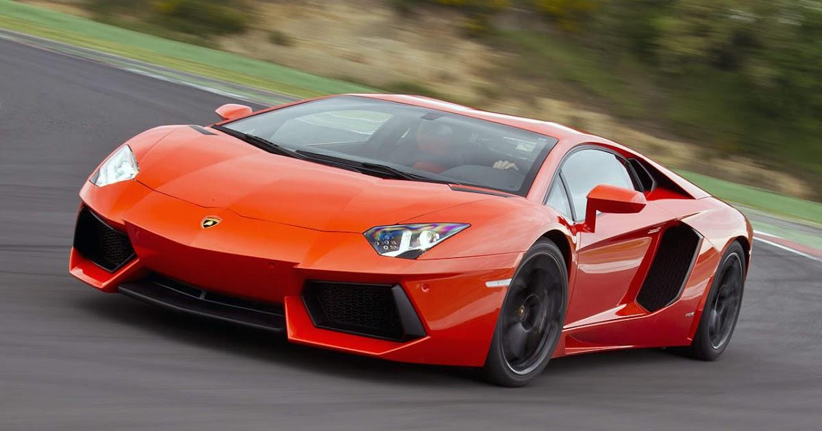 2012 Lamborghini Aventador Lp700 4 Review Price Specs