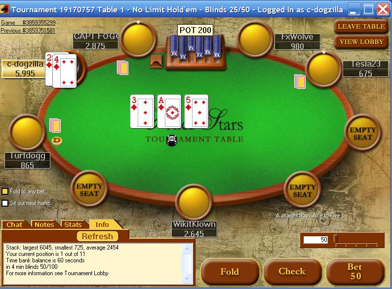 poker casino munchen
