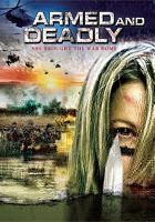 Armed and Deadly (2011) DVDRip Cropped 400MB
