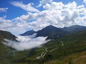Pyreneerna och lite till 2012