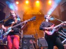 """Banda Trucco Classic Rock apresenta show """"Mundial 860"""" no Casarão Ameno Resedá"""