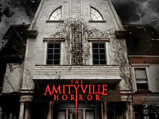 Lo Vivido en AMITYVILLE:Documental