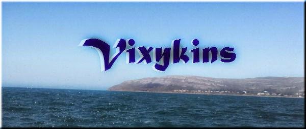 Vixykins