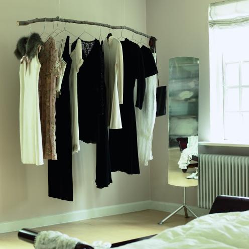 Colgadores de ropa exteriores dise os arquitect nicos for Colgadores de ropa