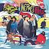 Los Ángeles Azules - Viernes Cultural [CD Completo] [2014]
