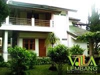 Villa Istana Bunga Lembang Blok K No.2
