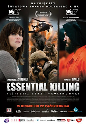 Watch Essential Killing 2010 BRRip Hollywood Movie Online | Essential Killing 2010 Hollywood Movie Poster
