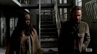 The Walking Dead 3x16 - Español Latino - Online - Ver Online - 3x16