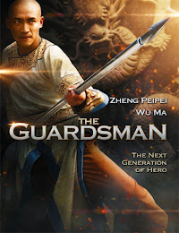 The Guardsman (2015) [Vose]