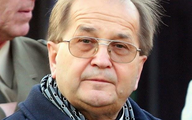 ojciec Rydzyk Toruń