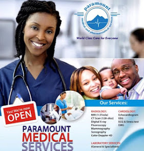 Paramount Medical Services