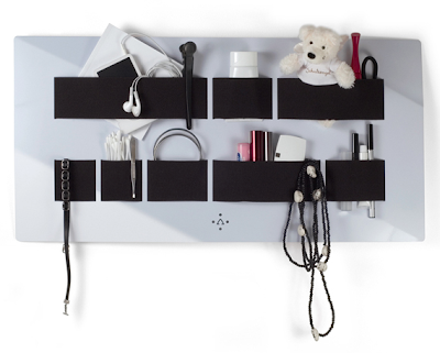 straps to hold things on wall