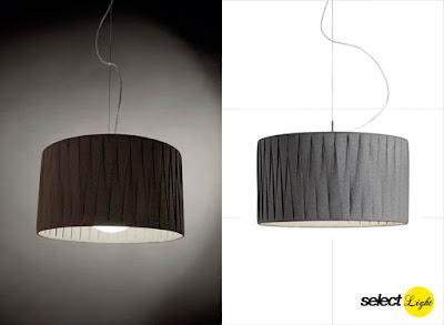 Twili Lamp - Estudi Ribaudí