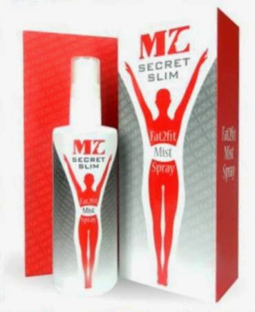 MZ Secret Slim Fit 2 Fit