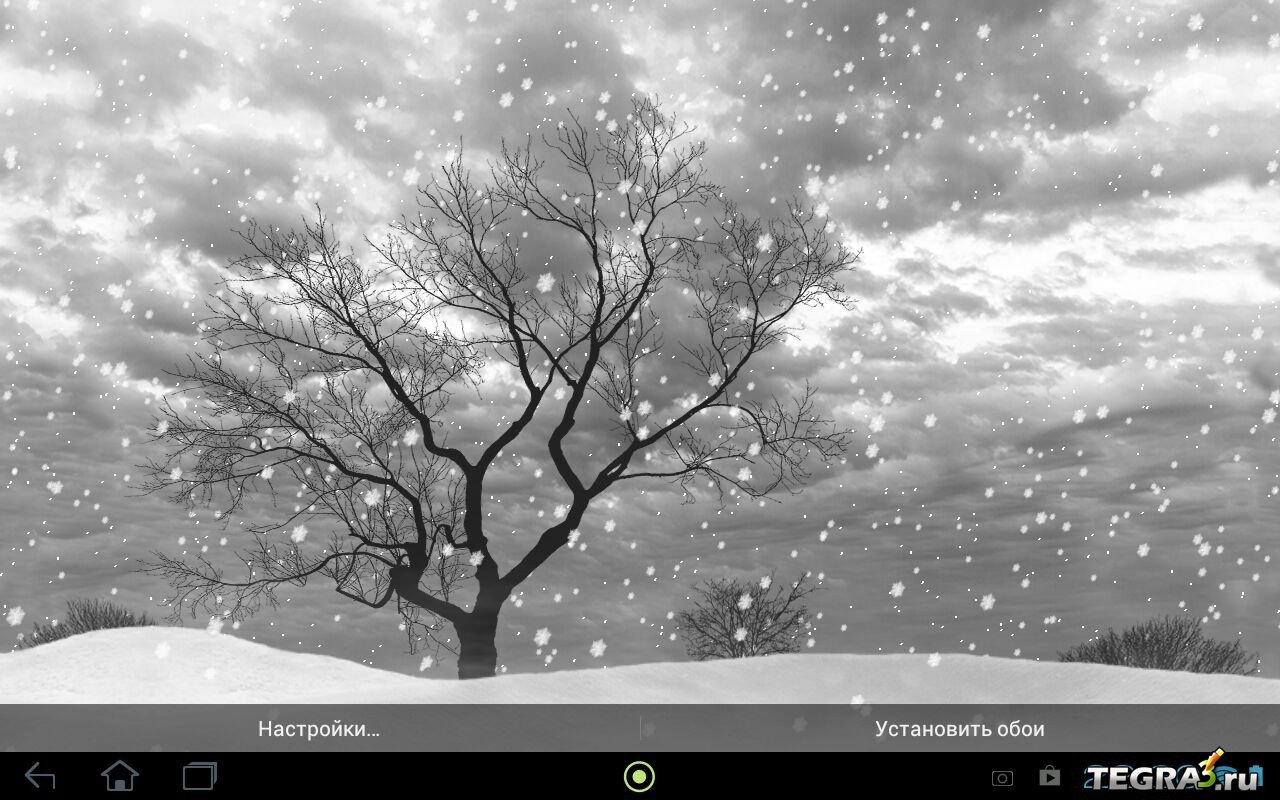 Lonely tree live wallpaper v1 14 android
