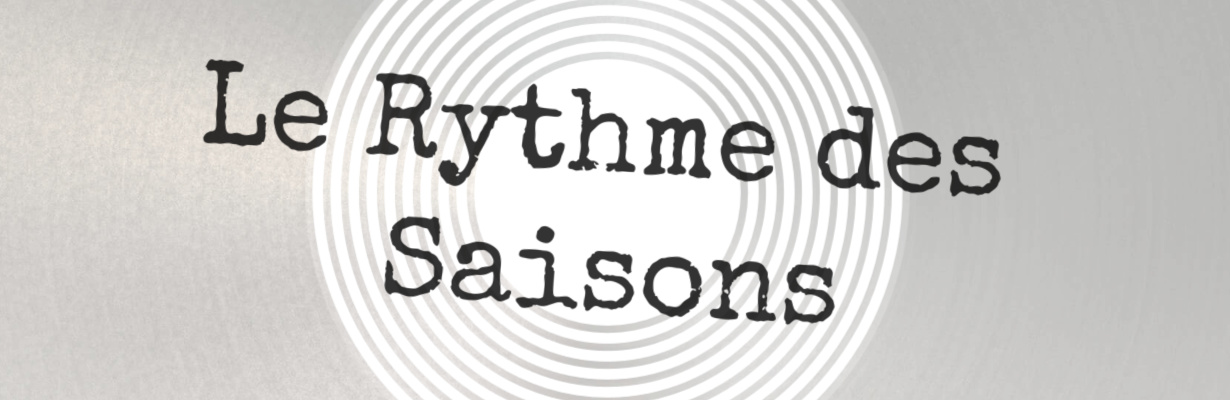 Le Rythme des Saisons: LOW | Just like Christmas