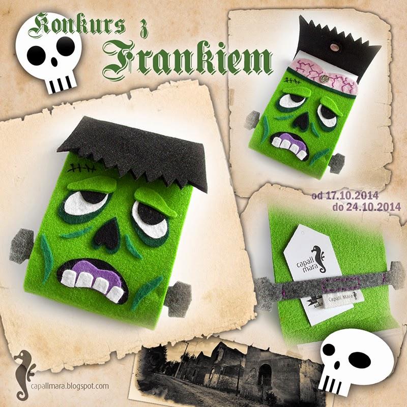 Konkurs z Frankiem!