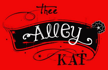 Thee Alley Kat
