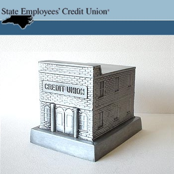 Www.Ncsecu.org: North Carolina State Employees Credit Union's Site