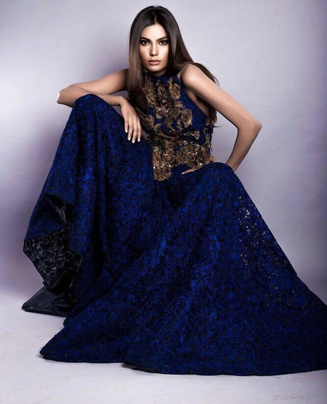 Sana Safinaz Latest Winter Dresses 2016 For Girls - Fashion Hunt World