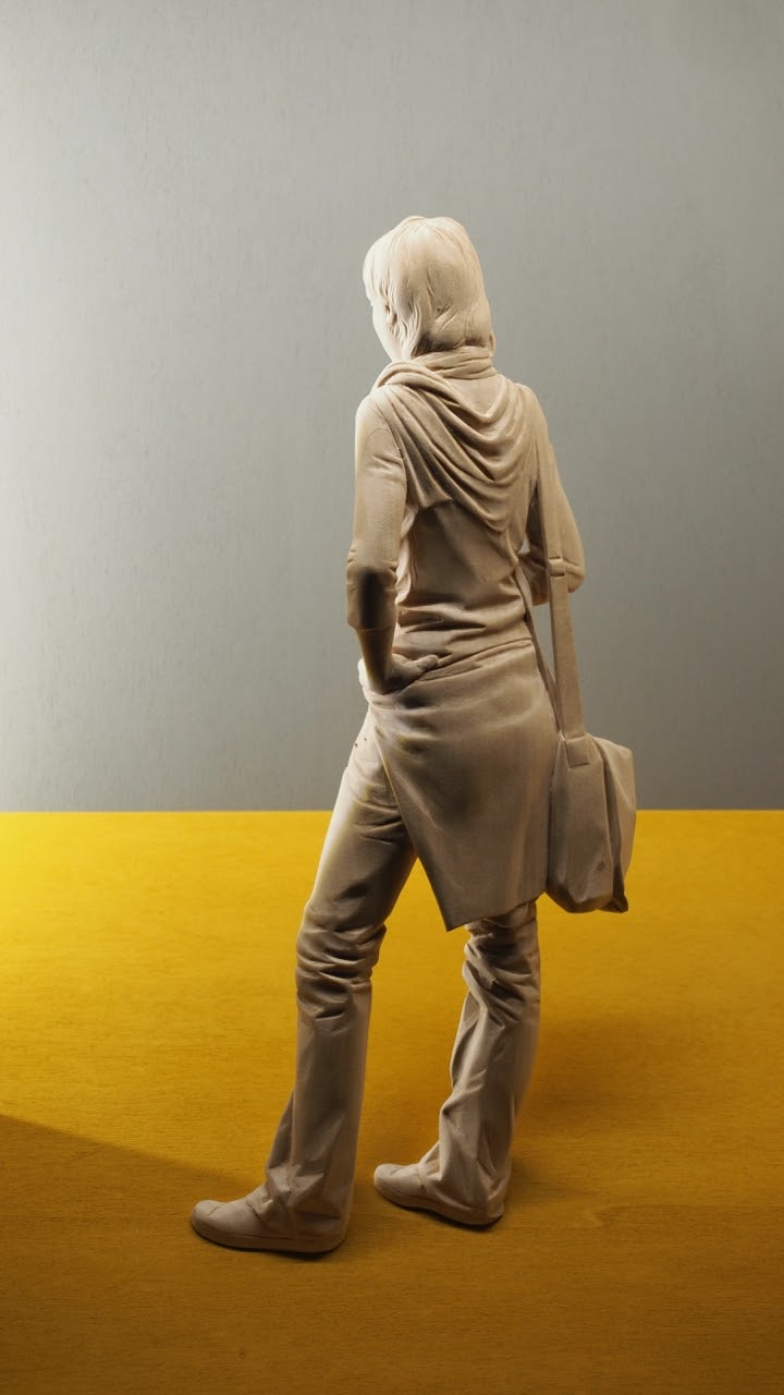 Peter Demetz The Perception