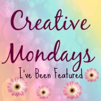 Grab button for creativemondays