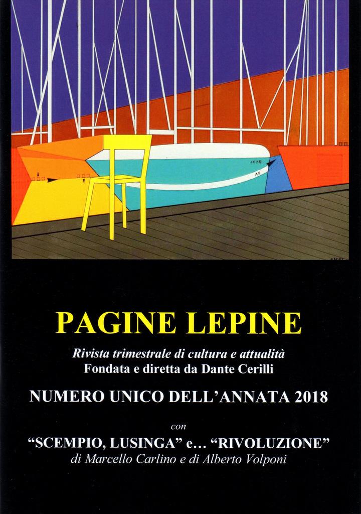 Pagine Lepine