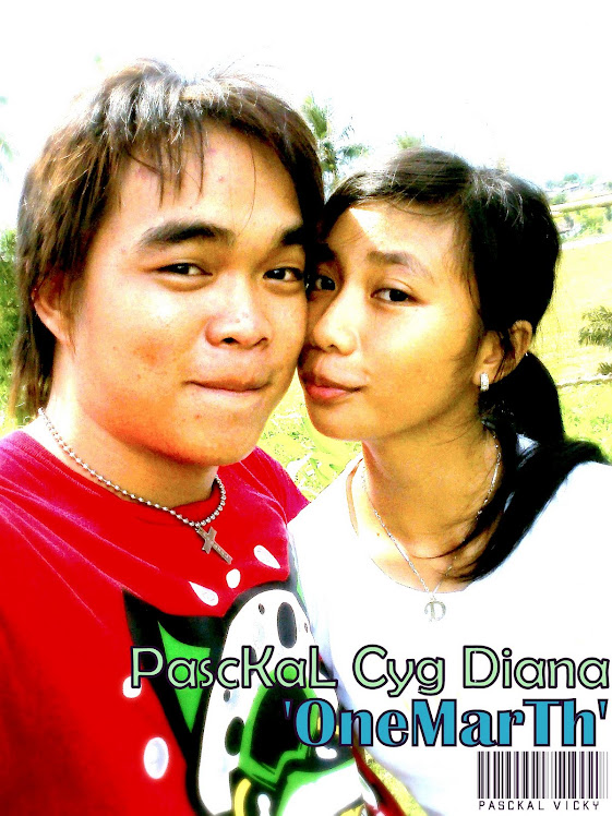 wiThh My Honey Diana, Di Gunung EMAN.. hahaha