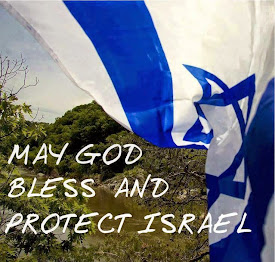 Time to bless Israel.
