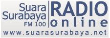 Suara Surabaya FM 1000