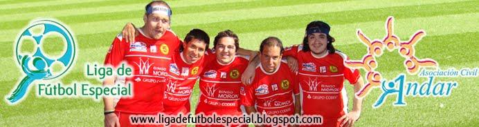 Liga de Fútbol Especial