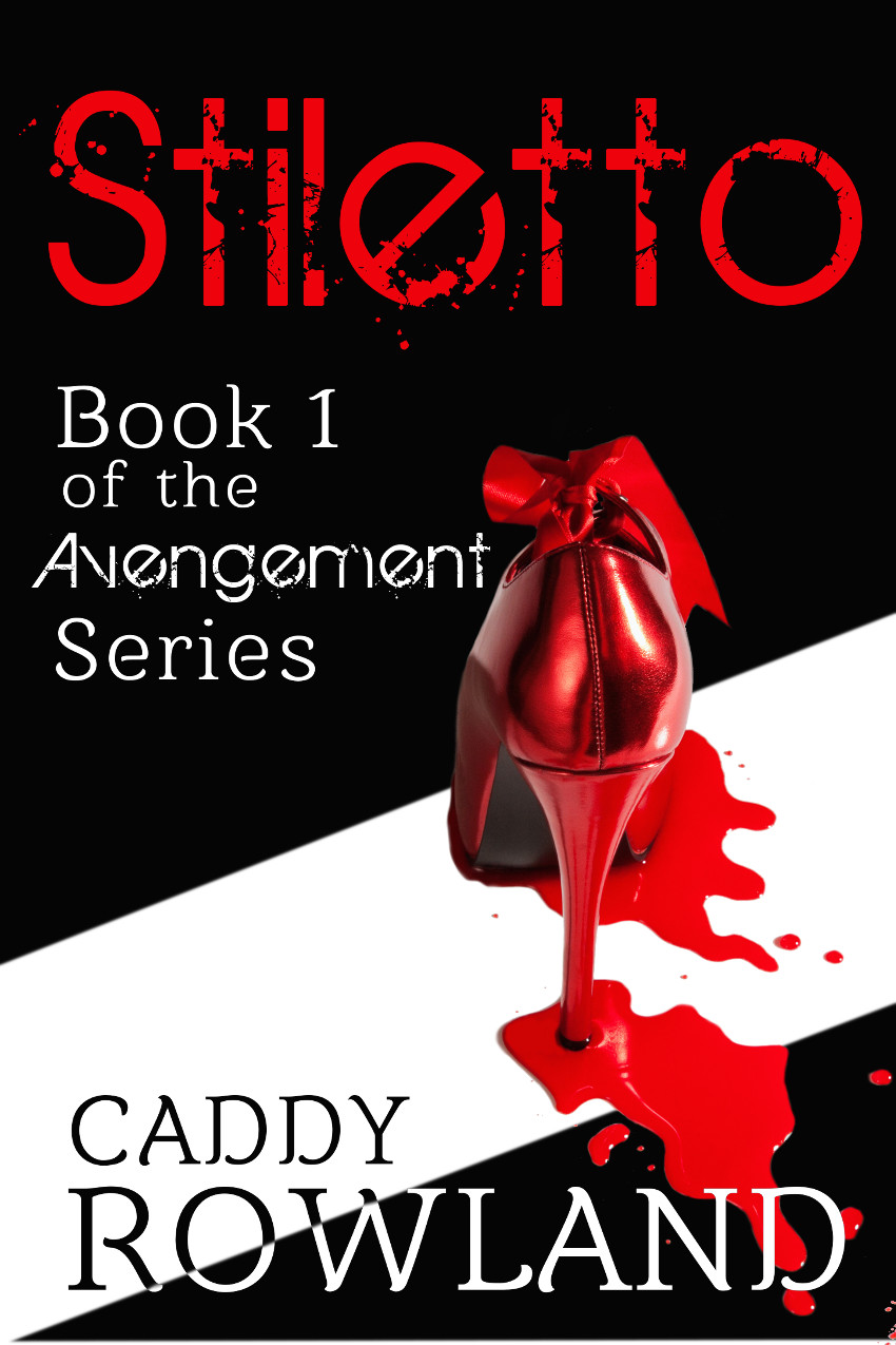 The Avengement Series (Book 1)
