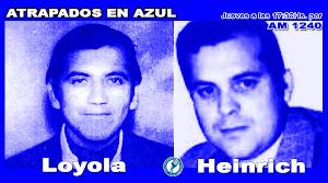 22. Heinrich y Loyola