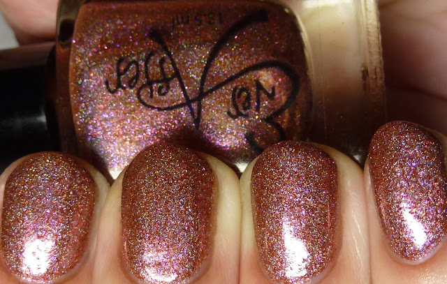 Ever After Polish Cin