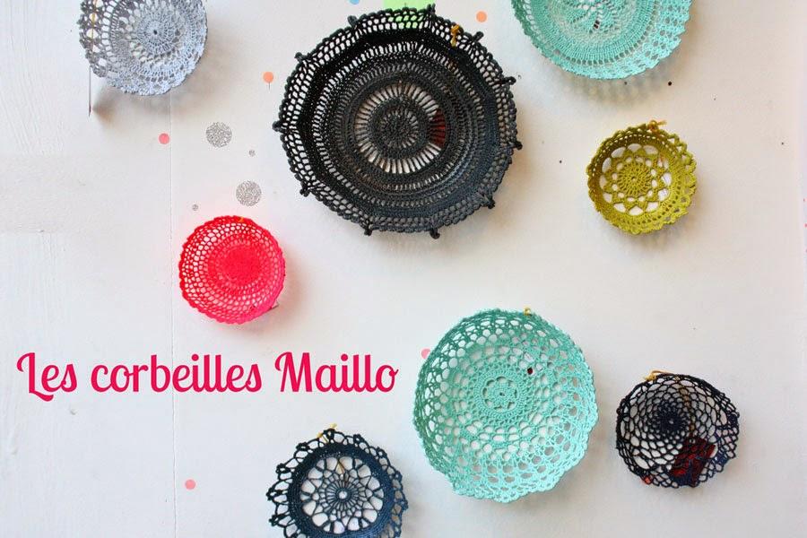 corbeilles Maillo créatrice Nantaise
