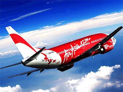 AirAsia Tawar Penerbangan Tambahan Sempena Tahun Baru Cina