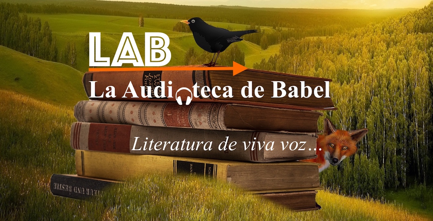 LAB La Audioteca de Babel