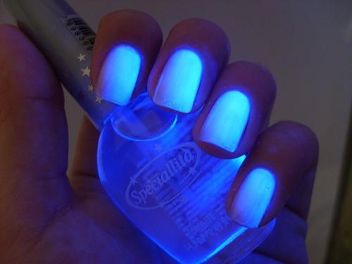 The Astonishing Perfect luxury nails 2015 Photo