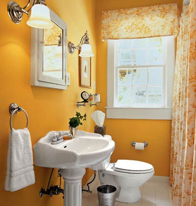 Your Bathroom Is Almost Done Don't Forget To Accessorize  Here Are A