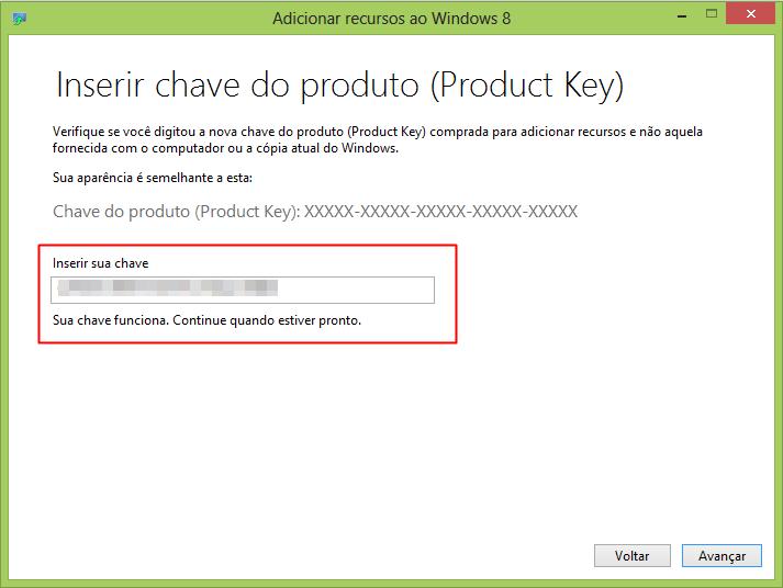 Windows 8 instalar Framework 3.5 - Fonte/Reprodução: Limon Tec