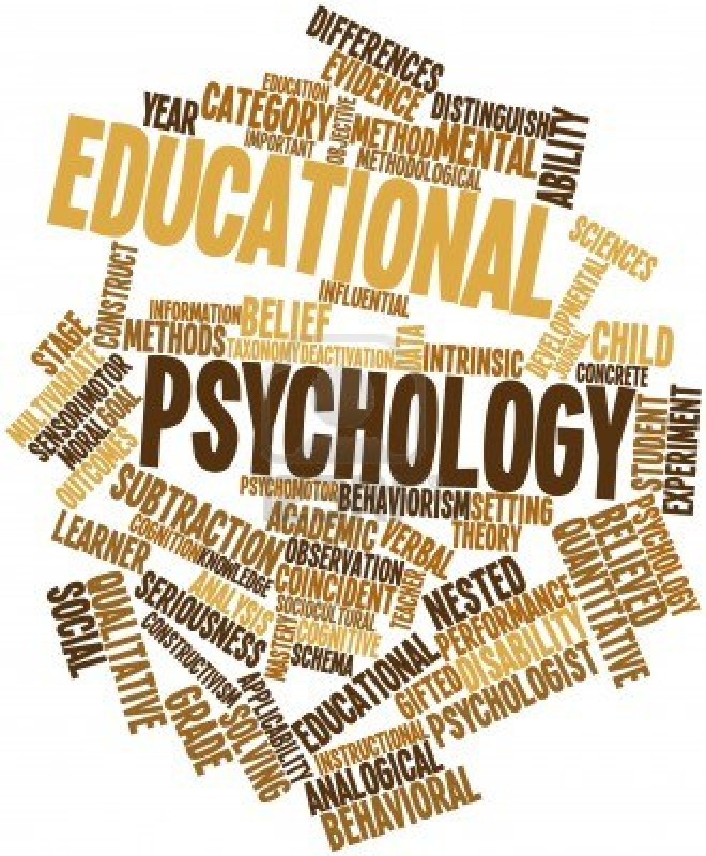 thesis related to educational psychology