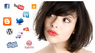 Use Social media as your weight loss partner